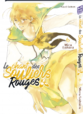 Chant des souliers rouges (Le) - Tome 06