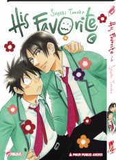 His Favorite - Tome 6