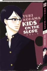 Kids on the Slope - Tome 06