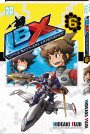 Tome 06 || LBX - Little Battlers eXperience
