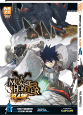 Monster Hunter Flash - Tome 06