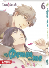 My demon and me - Tome 6
