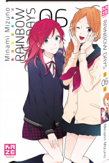 Rainbow Days - Tome 6