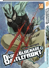 Blood Blockade Battlefront - Tome 07