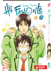 His Favorite - Tome 7