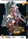 Tome 07 || Monster Hunter Flash