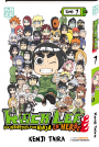 Tome 7 || Rock Lee