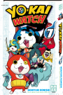 Tome 7 || Yo-Kai Watch