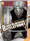 Tome 8 || Blood Blockade Battlefront