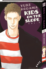 Kids on the Slope - Tome 8