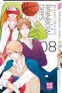 Tome 8 || Rainbow Days