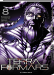 Tome 08 || Terra Formars