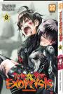 Tome 8 || Twin Star Exorcists