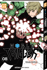 World Trigger - Tome 8
