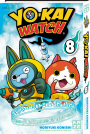 Tome 8 || Yo-Kai Watch