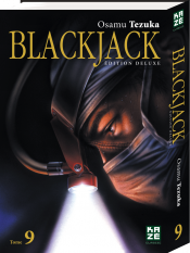 Black Jack Deluxe - Tome 9