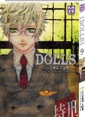 Dolls - Tome 9