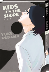 Kids on the Slope - Tome 9
