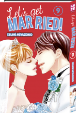 Let's get married! - Tome 09