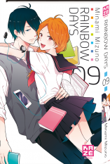 Rainbow Days - Tome 9
