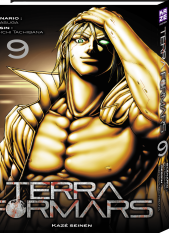 Terra Formars - Tome 09