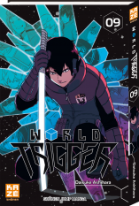 World Trigger - Tome 9