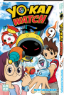 Tome 9 || Yo-Kai Watch
