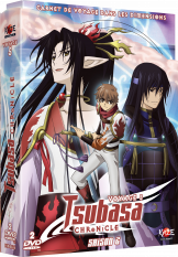 Tsubasa Chronicle - Saison 2 - Box collector 2/3