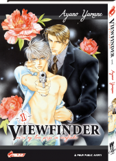 Viewfinder - Tome 1