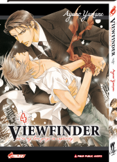 Viewfinder - Tome 04