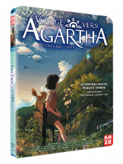 Voyage vers Agartha (Children who chase lost Voices) - Film