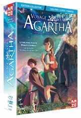 Voyage vers Agartha (Children who chase lost Voices) - Edition Collector