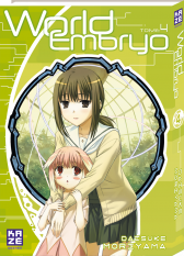 World Embryo - Tome 04