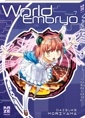 World Embryo - Tome 7