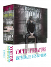 Intégrale BOX 1 à 5 || Collection Youth Literature