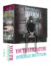 Collection Youth Literature - Intégrale Box 1 à 5